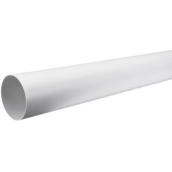 Труба ПВХ внутренний Ø22 мм 1