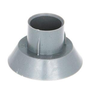 Конус для трубы Ø22 мм усиленный