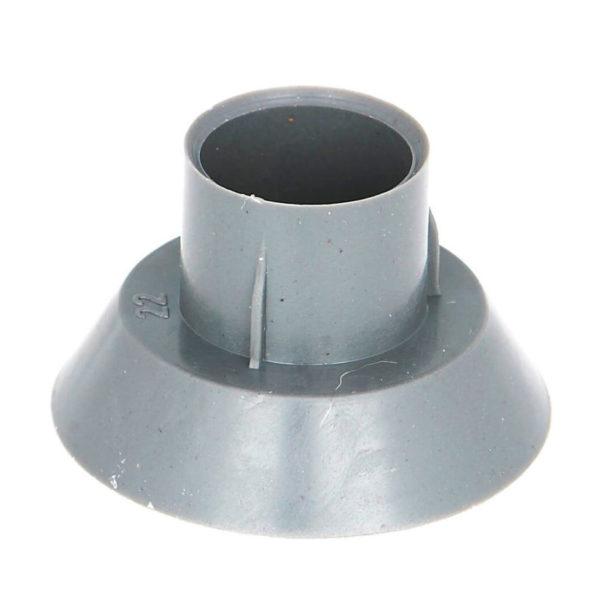 Конус для трубы Ø22 мм усиленный 1